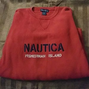 ❄ Nautica Sweater